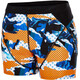 speedo Stormza Bikini Women orange/black